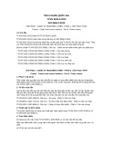 Tiêu chuẩn Quốc gia TCVN 5205-3:2013 - ISO 8566-3:2010