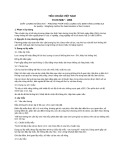 Tiêu chuẩn Việt Nam TCVN 5067:1995