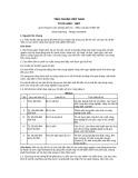 Tiêu chuẩn Việt Nam TCVN 4449:1987