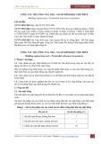 Tiêu chuẩn Quốc gia TCVN 5593:2012