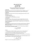 Tiêu chuẩn Việt Nam TCVN 5085:1990 - ISO 1578:1975