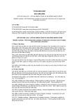 Tiêu chuẩn Quốc gia TCVN 5023:2007 - ISO 1456:2003