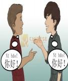 900 Câu Tiếng Trung giao tiếp