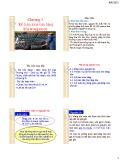 Bài giảng Kế toán mua bán hàng hóa trong nước