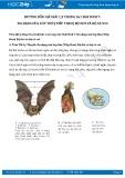 Hướng dẫn giải bài 1,2 trang 161 SGK Sinh học 7
