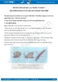 Hướng dẫn giải bài 1,2,3 trang 73 SGK Sinh học 7