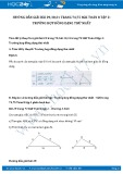 Hướng dẫn giải bài 29 trang 74 SGK Hình học 8 tập 2