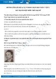 Hướng dẫn giải bài 6 trang 28 SGK Đại số 7 tập 2
