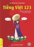Ebook Tiếng Việt 123 - Tiếng Việt cho người Hàn