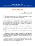 Tổ chức lớp học theo mô hình trường học mới tại Việt Nam: Phần 3