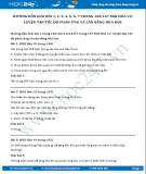 Hướng dẫn giải bài 1,2,3,4,5,6,7 trang 166,167 SGK Hóa 10
