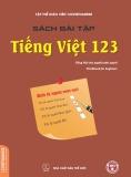 Ebook Sách bài tập Tiếng Việt 123 - Tiếng Việt dành cho người nước ngoài