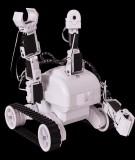 Bài tập lớn: Robot Công nghiệp