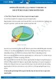 Hướng dẫn giải bài 1,2,3,4 trang 75 SGK Sinh 10