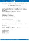 Hướng dẫn giải bài 107,108,109 trang 98 SGK Đại số 6 tập 1
