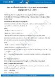 Hướng dẫn giải bài 41 trang 22 SGK Đại số 6 tập 1