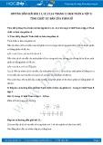 Hướng dẫn giải bài 11,12,13,14 trang 11 SGK Đại số 6 tập 2