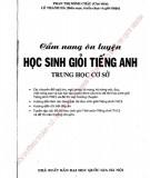 Ebook Cẩm nang ôn luyện học sinh giỏi tiếng Anh trung học cơ sở: Phần 1