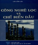 công nghệ lọc và chế biến dầu: phần 1
