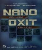 nano kim loại và oxit kim loại: phần 2