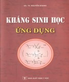 Ebook Kháng sinh học ứng dụng: Phần 2