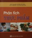 Ebook Phân tích thực phẩm: Phần 1