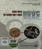 Ebook Hóa học và vi sinh vật học nước: Phần 1