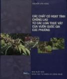 Ebook Các chất có hoạt tính chống lao từ các loài thực vật của vườn quốc gia Cúc Phương: Phần 1