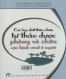 Ebook Các hợp chất thiên nhiên từ thảo dược phòng và chữa các bệnh virut ở người: Phần 1