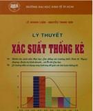 Ebook Lý thuyết xác xuất thống kê: Phần 1