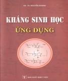 Ebook Kháng sinh học ứng dụng: Phần 1