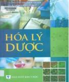 Ebook Hóa lý dược (Sách đào tạo dược sỹ đại học): Phần 2
