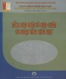 Ebook Tổng hợp một số hợp chất có hoạt tính sinh học: Phần 2