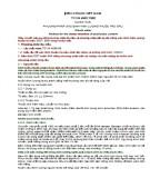 Tiêu chuẩn xây dựng TCXDVN 261:2001