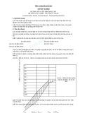Tiêu chuẩn ngành 14 TCN 70:2002