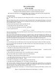 Tiêu chuẩn ngành 14 TCN 102:2002