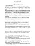 Tiêu chuẩn ngành 14 TCN 119:2002