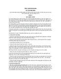 Tiêu chuẩn ngành 22 TCN 268:2000