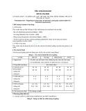 Tiêu chuẩn ngành 28 TCN 154:2000