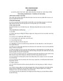 Tiêu chuẩn ngành 28 TCN 164:2000