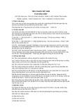 Tiêu chuẩn Quốc gia TCVN 258-3:2007