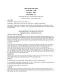 Tiêu chuẩn Việt Nam TCVN 2690:1995