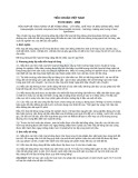 Tiêu chuẩn Việt Nam TCVN 3015:1993