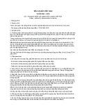 Tiêu chuẩn Việt Nam TCVN 362:1970