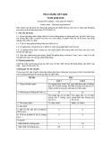 Tiêu chuẩn Việt Nam TCVN 3236:1979