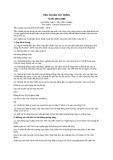 Tiêu chuẩn xây dựng TCVN 3254:1989