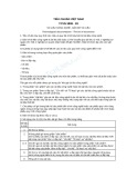 Tiêu chuẩn Việt Nam TCVN 3808:1983