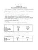 Tiêu chuẩn Việt Nam TCVN 3905:1984