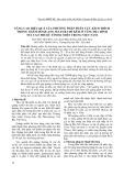 Nâng cao hiệu quả của phương pháp phân cực kích thích trong thăm dò quặng sulfur chì kẽm ở vùng địa hình núi cao thuộc tỉnh K miền Trung Việt Nam