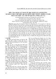 Điều tra khảo sát dịch tễ học đánh giá ảnh hưởng do khai thác chế biến quặng đồng đối với sức khỏe cán bộ nhân dân khu vực mỏ Sin Quyền, tỉnh Lào Cai